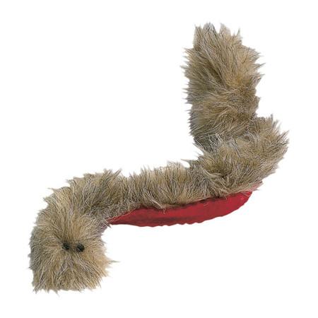 Crawly Critter Organic Catnip Toy