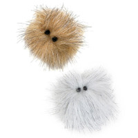 Hairball Organic Catnip Toy