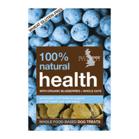 Health Dog Treats