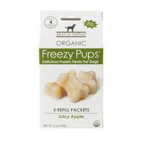 Freezy Pups Juicy Apple Frozen Dog Treats