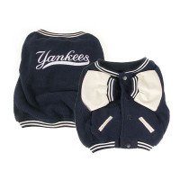 Yankees Varsity Jacket