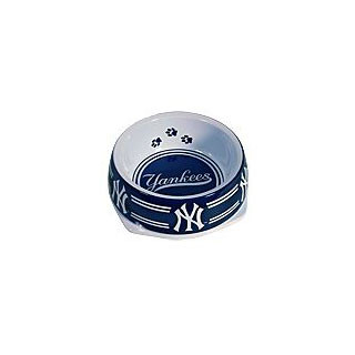 Yankees Dog Bowl