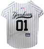 Yankees Dog Jersey 2