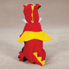 Dragon Dog Costume