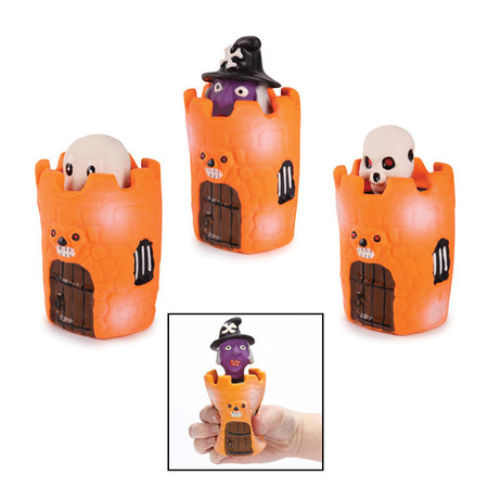 Peek-A-BOOs Dog Toys