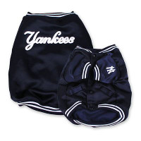 Yankees Dugout Jacket