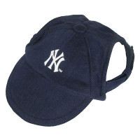 Yankees Dog Cap 2