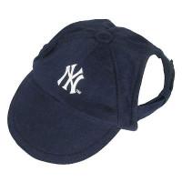 Yankees Dog Cap 2