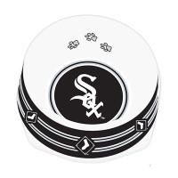 White Sox Dog Bowl