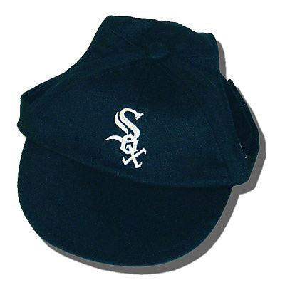 White Sox Dog Cap