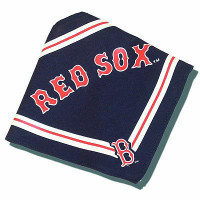 Boston Red Sox Dog Bandana