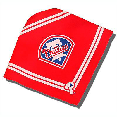 Philadelphia Phillies Bandana