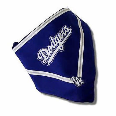 Los Angeles Dodgers Dog Bandana