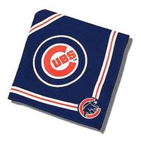 Chicago Cubs Dog Bandana