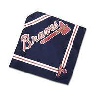 Atlanta Braves Dog Bandana