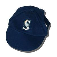 Seattle Mariners Dog Cap