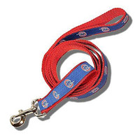 Chicago Cubs Dog Leash #1