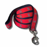 St. Louis Cardinals Dog Leash #1