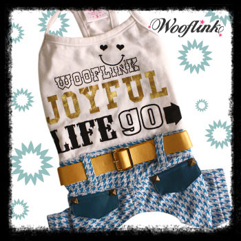 Wooflink Joyful Life All-in-One