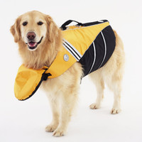 Dog Floatation Jacket