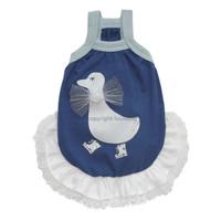 Louisdog Duckling Dance Dress
