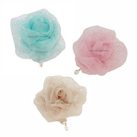 Louisdog Very Rose Hairpins
