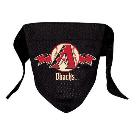 Arizona Diamondbacks Mesh Dog Bandana