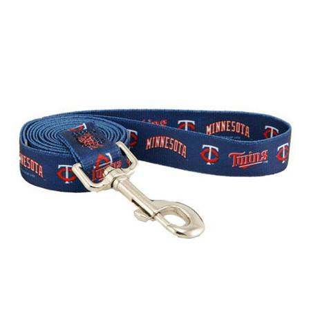 Minnesota Twins Dog Leash