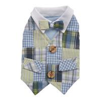 Ruff Ruff Couture Chad Dog Vest