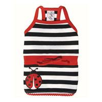 Lucky Ladybug Dress