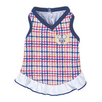 Ruff Ruff Couture Muffy Dress