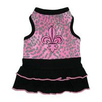 Ruff Ruff Couture Chelsea Dress