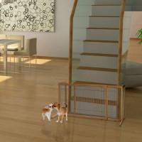 Také Freestanding Pet Gate