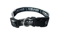 Chicago White Sox Dog Collar