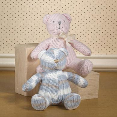 Le Bear Dog Toys