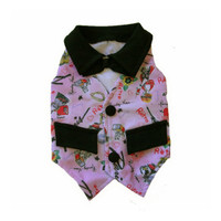 Ruff Ruff Couture Chuck Dog Vest