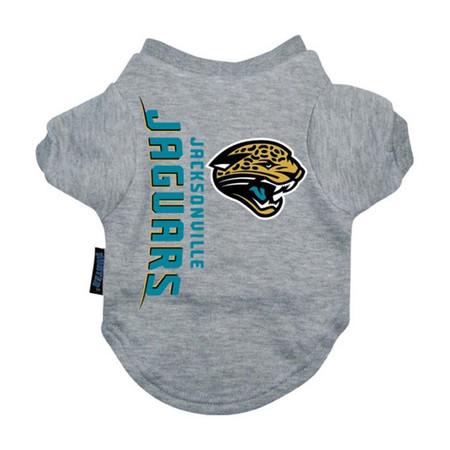 Jacksonville Jaguars Dog T-Shirt