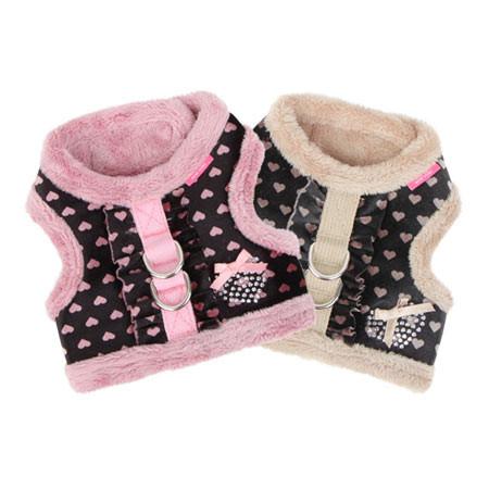 Pinkaholic Elfish Pinka Dog Harness