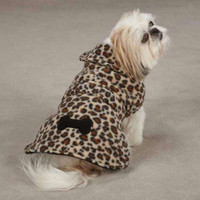 Posh Fleece Dog Jackets