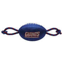 New York Giants Giants Nylon Football Toy