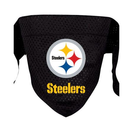 Pittsburgh Steelers Dog Bandana