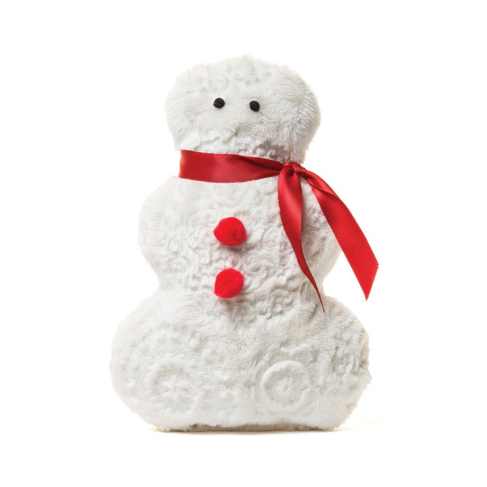 Snowman Dog Toy Wow Blog