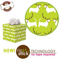 Red Nose Doggie Gift Wrap