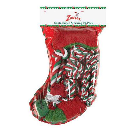 Santa's Super Stocking