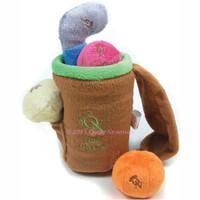 Oscar Newman Golf Champ Toy Set