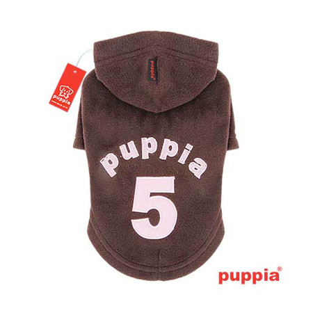 Puppia No. 5 Hoodie