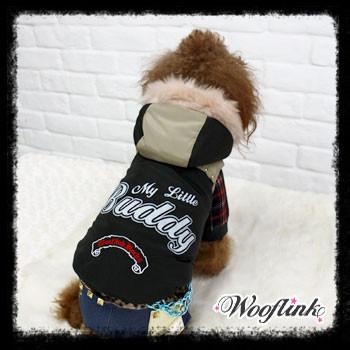 Wooflink My Little Buddy Coat