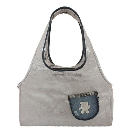 Louisdog Click Shoulder Bag