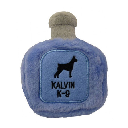 Kalvin K-9 Cologne Dog Toy
