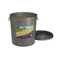 Bow Wow Dog Food Storage Bin